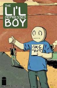 Li'l Depressed Boy Volume 2