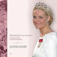 Mette-Marit; prinsesse av folket - Monica Aafløy Hansen | Ridgeroadrun.org