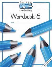 Nelson Handwriting - Workbook 6 (X8)