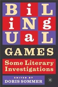 Bilingual Games
