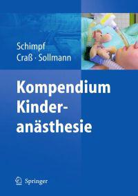 Kompendium Kinderanasthesie