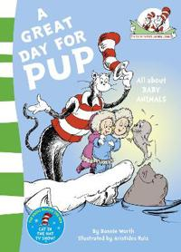 A Great Day for Pup