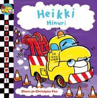 Heikki Hinuri