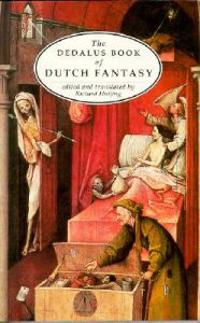 The Dedalus Book of Dutch Fantasy