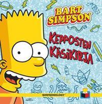 Bart Simpson - Kepposten käsikirja