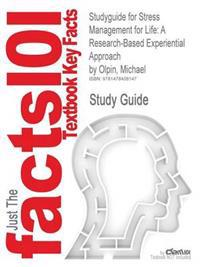 Studyguide for Stress Management for Life
