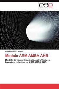 Modelo Arm Amba Ahb