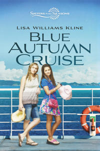 Blue Autumn Cruise