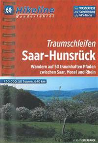 Hunsruck Wanderfuhrer
