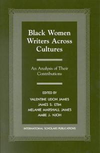 Black Women Writers Across Cultures