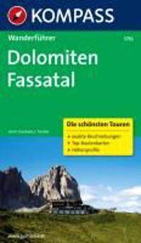 Dolomiten - Fassatal