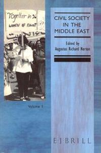 Civil Society in the Middle East, Volume 1: Revised Edition