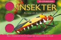 3D-Utforskaren : Insekter