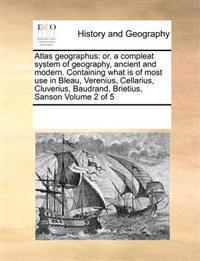 Atlas Geographus
