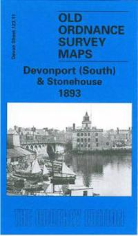 Devonport (South) and Stonehouse 1893
