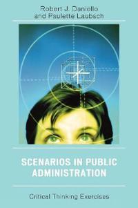 Scenarios in Public Administration