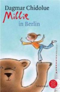 Chidolue, D: Millie in Berlin