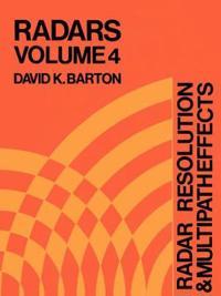 Radar Resolution and Multipath Effects