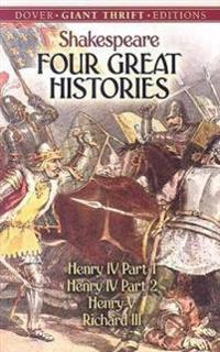 Four Great Histories