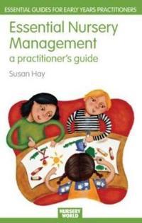 Essential Nursery Management