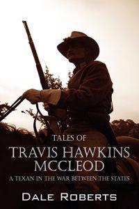 Tales of Travis Hawkins Mccleod