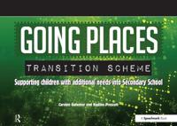 Going Places Transition Scheme