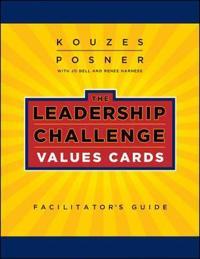 The Leadership Challenge Workshop: Values Cards