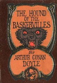 Hound of the Baskervilles Minibook