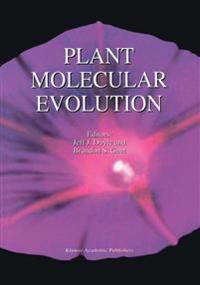 Plant Molecular Evolution
