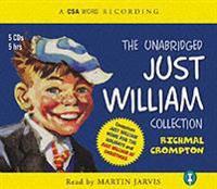 Unabridged Just William Collection