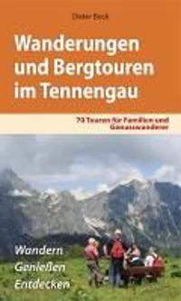 Wanderungen und Bergtouren im Tennengau