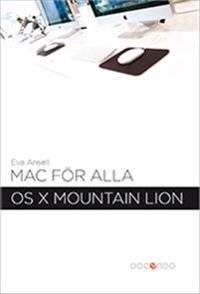 Mac för alla : OS X Mountain Lion