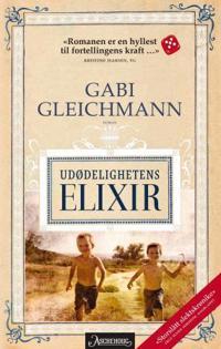 Udødelighetens elixir - Gabi Gleichmann pdf epub
