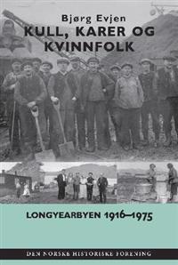 Kull, karer og kvinnfolk - Bjørg Evjen | Inprintwriters.org