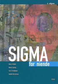 Sigma for niende