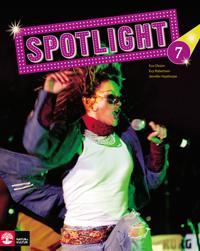 Spotlight 7 Facit