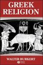 Greek religion - archaic and classical