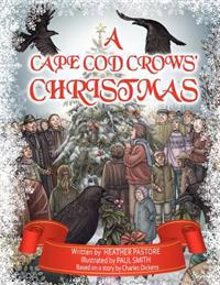 A Cape Cod Crows' Christmas