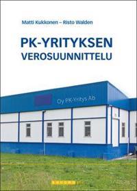 Pk-yrityksen verosuunnittelu