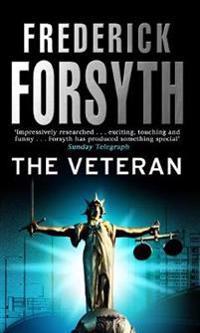 Veteran - thriller short stories
