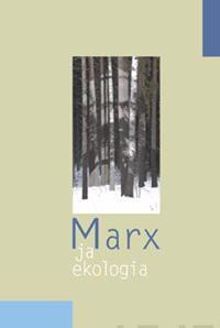 Marx ja ekologia