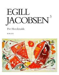 Egill Jacobsen-Malerier 1980-1998