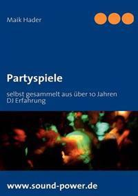 Partyspiele