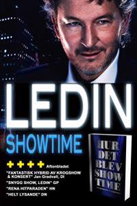 Hur det blev Showtime : min berättelse
