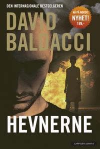 Hevnerne - David Baldacci | Ridgeroadrun.org
