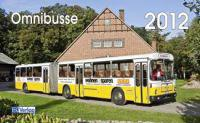 Historische Omnibusse 2012