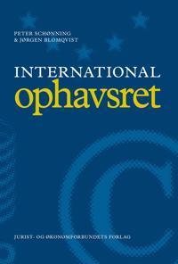 International ophavsret