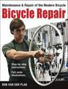 Bicycle Repair: Maintenance and Repair of the Modern Bicycle