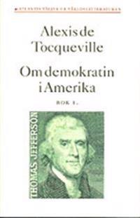 Om demokratin i Amerika 1