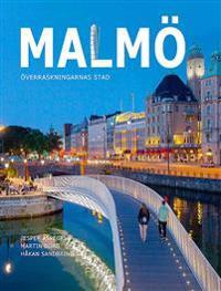 Malmö : överraskningarnas stad